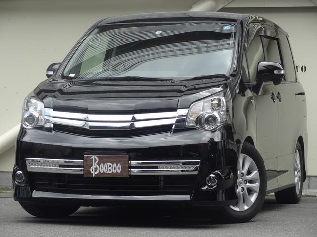 トヨタ Si G's 両側パワースライドドア 電動リアゲート