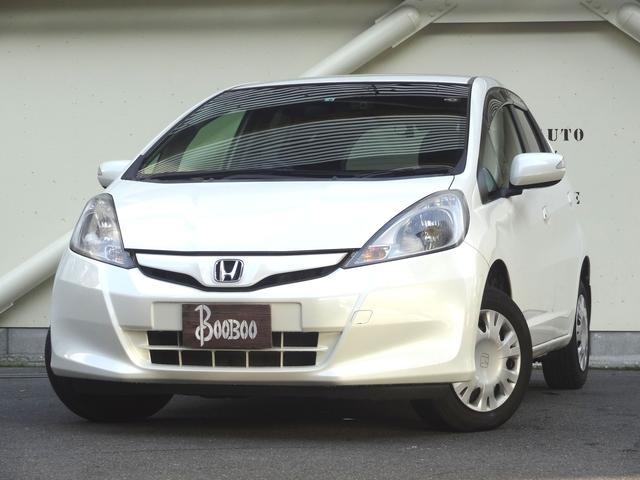 「ホンダ」「フィット」「コンパクトカー」「大阪府」の中古車