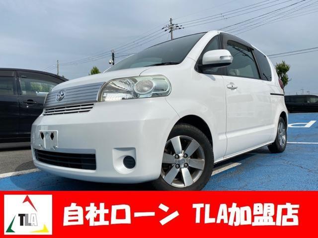トヨタ ポルテ 130i Cパッケージ HIDセレクション ワンセグ ETC