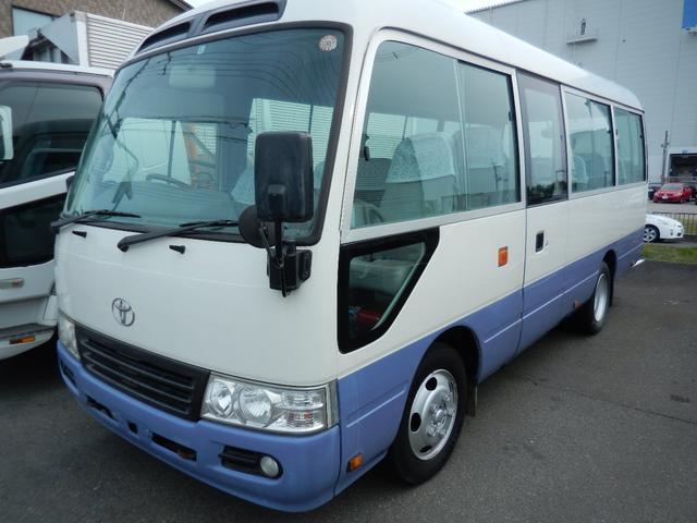 トヨタ LXターボ 小型バス 26人乗り
