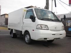 ボンゴトラック冷蔵冷凍車−5℃