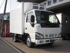 アトラストラックベースグレード冷蔵冷凍車−5℃