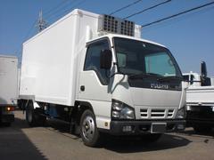 エルフトラック冷蔵冷凍車−30℃設定