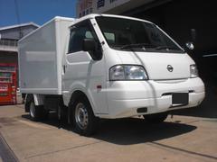 バネットトラック冷蔵冷凍車