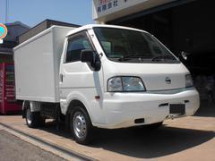 バネットトラック冷蔵冷凍車−5℃