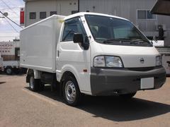 バネットトラック 冷蔵冷凍車−7℃設定