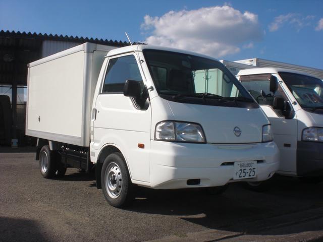 日産 バネットトラック  冷蔵冷凍車-5℃設定