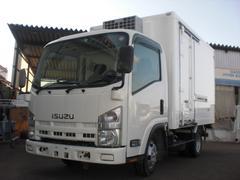 エルフトラック 冷蔵冷凍車