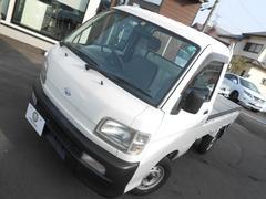 ハイゼットトラックスペシャル エアコン パワステ 新品タイヤ4本