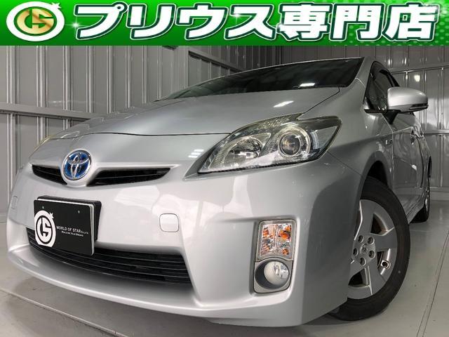 トヨタ S HDDナビ Bカメラ ETC プッシュスタート