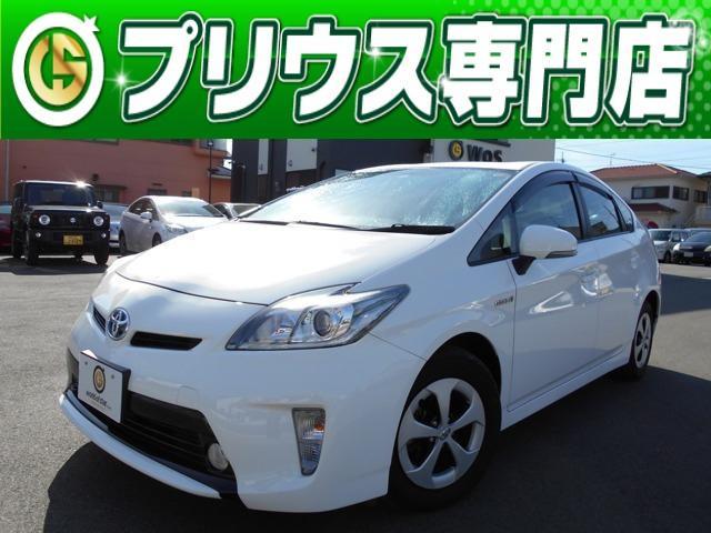 トヨタ S ナビ・TV・DVD再生・ETC・HIDヘッドライト
