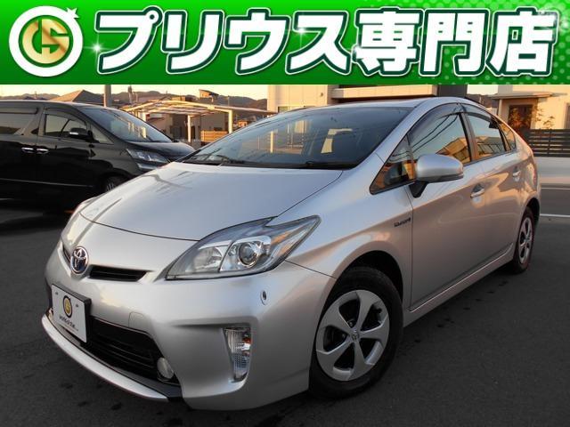 トヨタ S HIDライト・ナビ・ワンセグTV・ETC付き