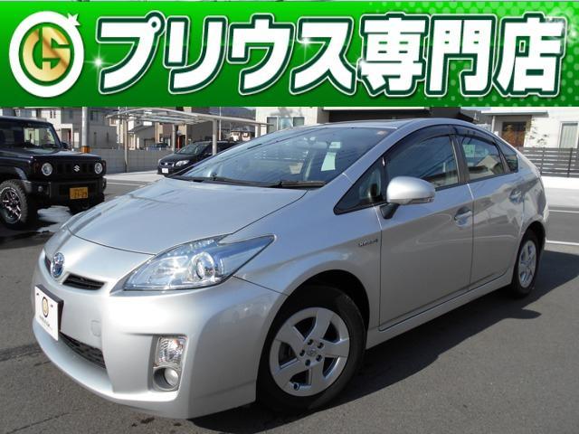 トヨタ S ナビ・ワンセグTV・LEDテールランプ付き