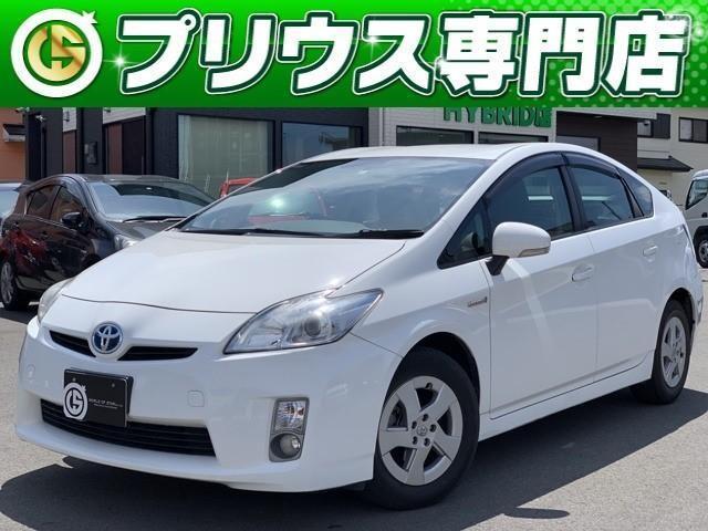 トヨタ S 純正ナビ・地デジTV・ビルトインETC・フォグライト