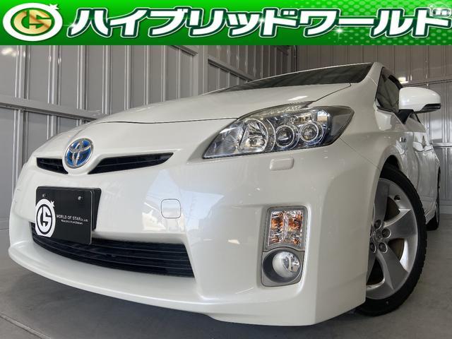 トヨタ Sツーリングセレクション Fスポイラー・ローダウン・社外AW