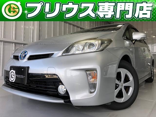 トヨタ S ナビ・アルミホイール・Bluetooth