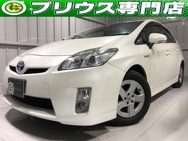 トヨタ S ナビ・バックカメラ・ETC・Bluetooth