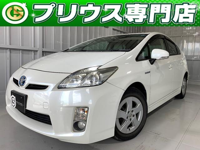 トヨタ S ビルトインETC・フォグライト