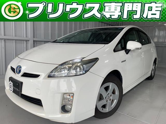 トヨタ G ナビ・ビルトインETC・クルーズコントロール