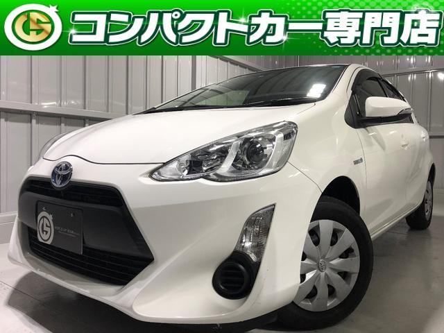トヨタ L ナビ・ETC・純正LEDテール・ドルフィンアンテナ