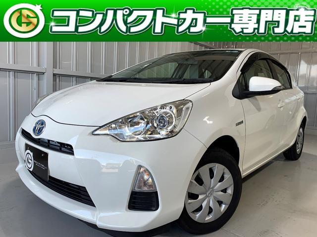 トヨタ L ナビ・ETC