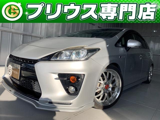 トヨタ Sツーリングセレクション・G's ナビ・バックカメラ・ETC