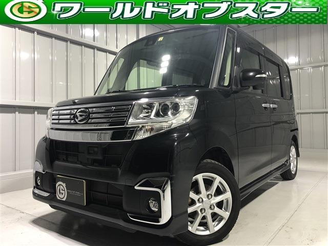 「ダイハツ」「タント」「コンパクトカー」「和歌山県」の中古車