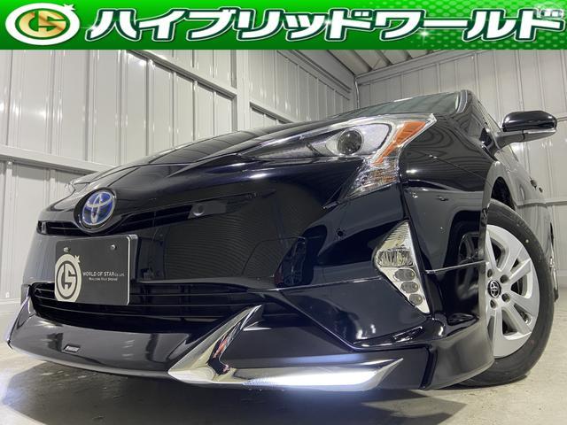 トヨタ Sセーフティプラス ナビ・Bカメラ・ETC・クルコン