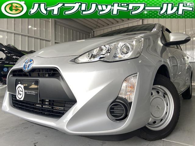 トヨタ L中期・ビルトインETC・キーレス・オーディオ・