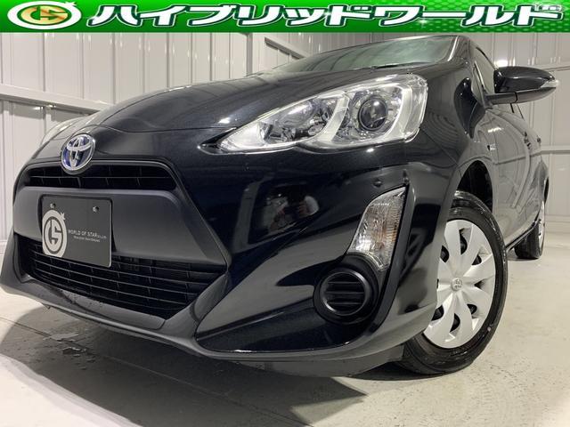 トヨタ L中期キーレス・オートエアコン・ISOFIX