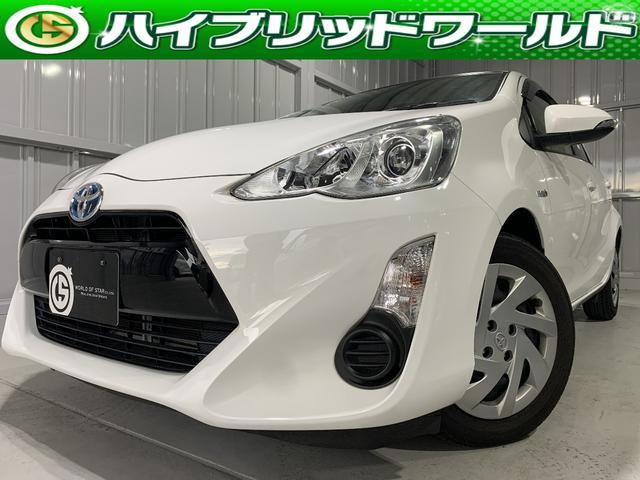 トヨタ S車両接近警報装置・ETC・DSC・純正オーディオ