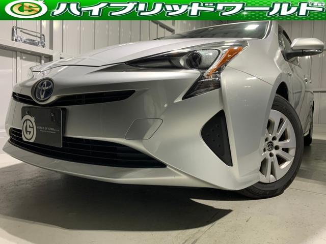 トヨタ S 衝突安全ブレーキ・バックカメラ・クルコン