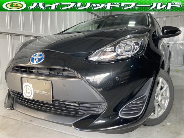 トヨタ S衝突安全ブレーキ・バックカメラ・純正ナビ・ワンセグ