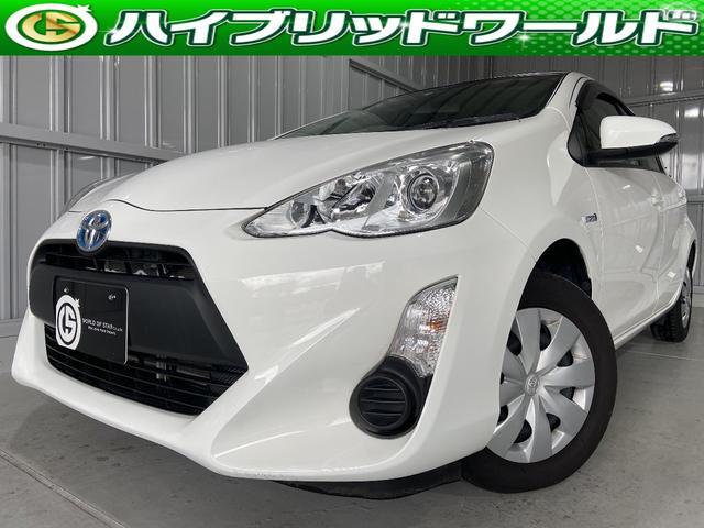 トヨタ L中期・ナビ・ワンセグ・ETC・キーレス