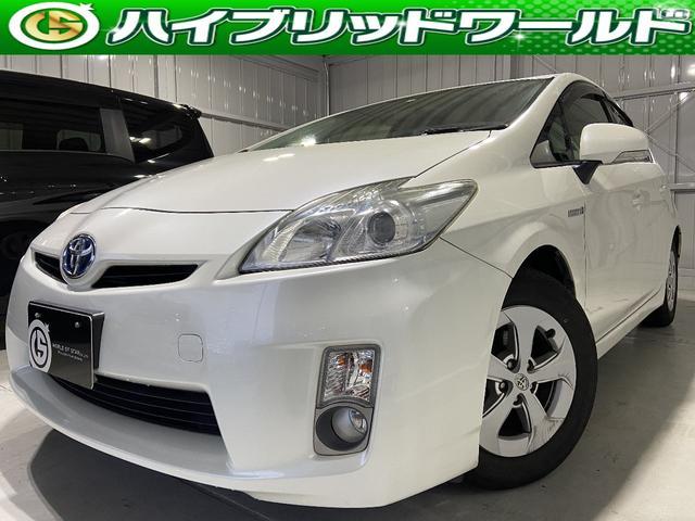 トヨタ Sフォグ・純正ナビ・ワンセグ・プッシュスタート