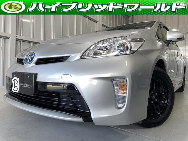 トヨタ Lフォグライト・ナビ・ETC・プッシュスタート