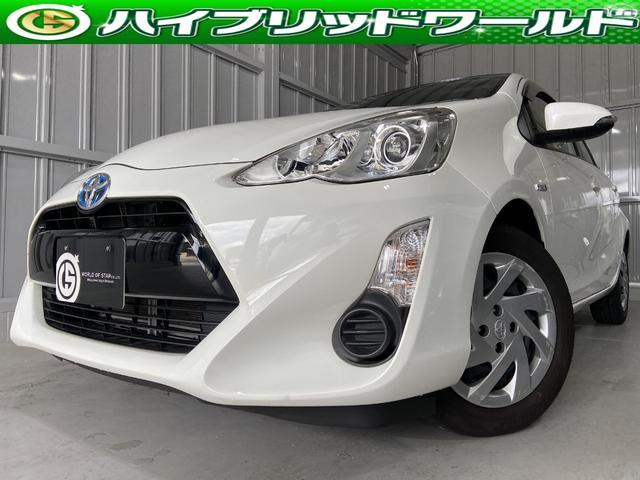 トヨタ S中期・オーディオ・ETC・キーレス