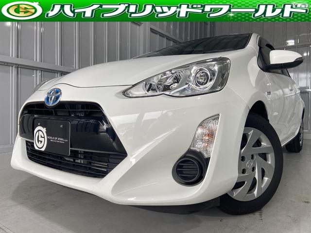 トヨタ S中期・ナビ・ワンセグ・ETC