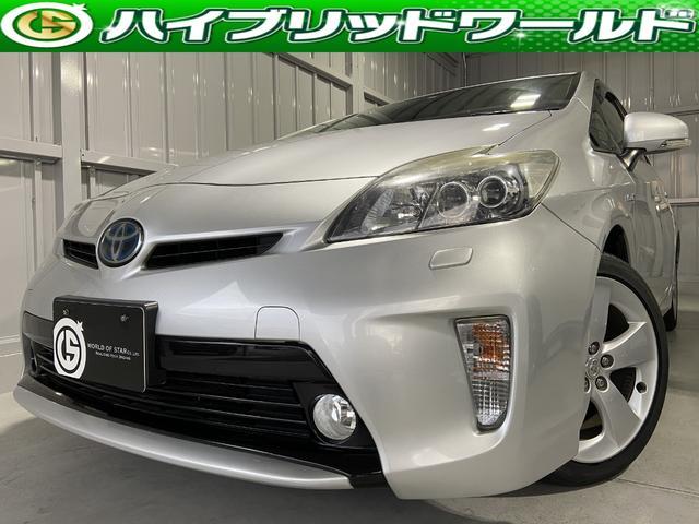 トヨタ GツーリングレザーPKG・パワーシート・フォグ・クルコン
