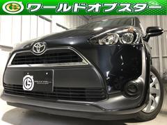 シエンタX 衝突安全ブレーキ・ナビ・Bカメラ・ETC