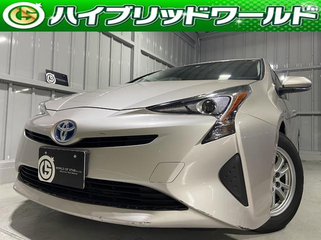 トヨタ S SDナビ・Bluetooth対応・ETC・オートミラー・プッシュスタート・LEDライト