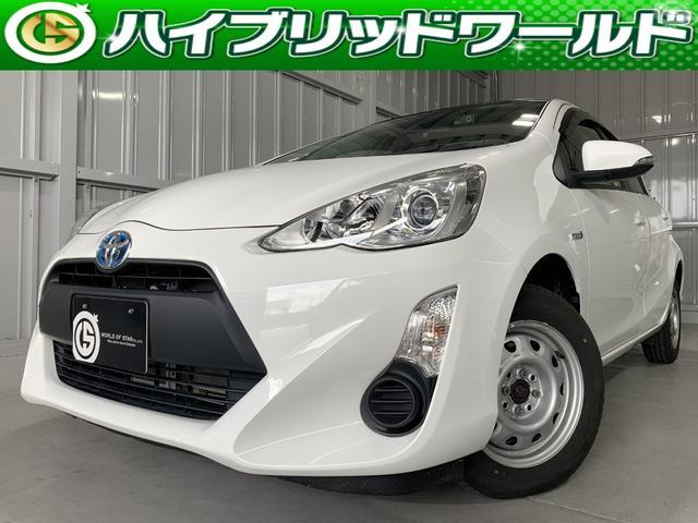 トヨタ L ナビ・ワンセグ・ドライブレコーダー・ETC