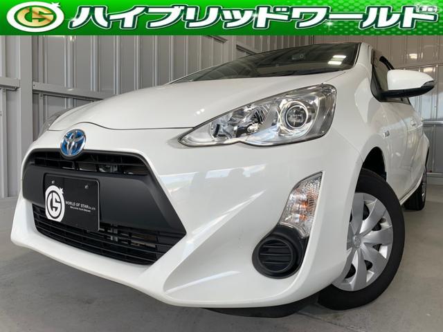 トヨタ L ナビ・TV・ドライブレコーダー・ETC