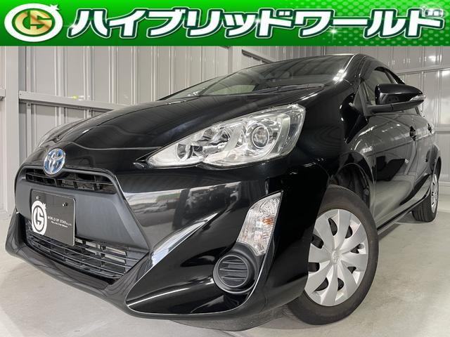 トヨタ  純正ナビ・バックカメラ・ワンセグ・オートエアコン