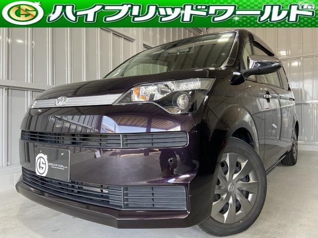 トヨタ スペイド F ジャック バックカメラ・ワンセグ・ETC・プッシュスート・パワースライドドア