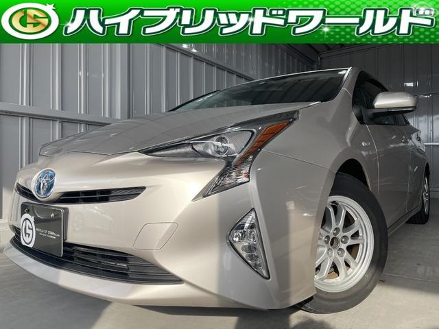 トヨタ S 社外ナビ・Bluetooth・ETC・ESC
