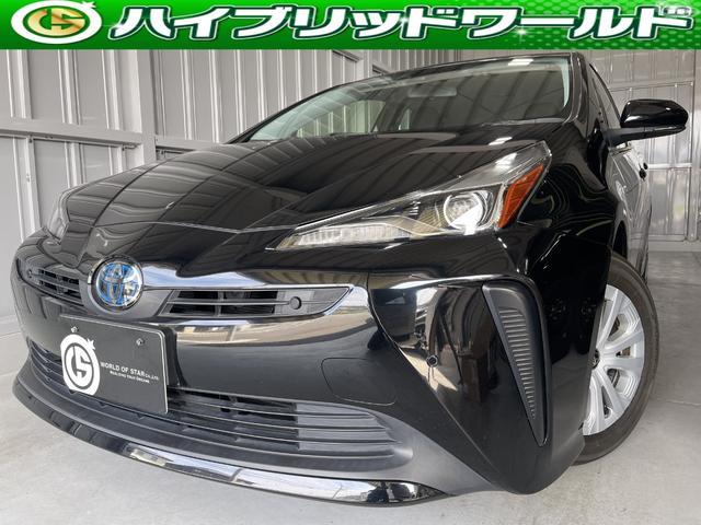 トヨタ S 後期型・トヨタセーフティセンス・オートクルーズコントロール・オートハイビーム・バックカメラ・Bluetooth・ナビ・ETC・ワンセグ