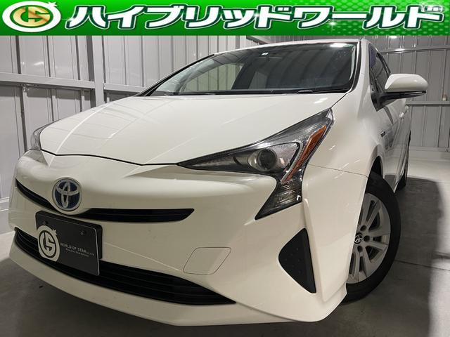 トヨタ S ナビ・ワンセグ・ETC・Bluetooth