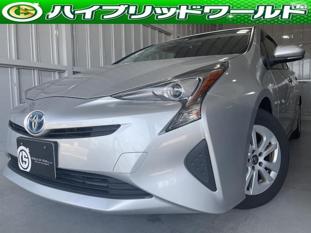 トヨタ S ワンセグ・バックカメラ・ETC・Bluetooth・カロッツェリアナビ