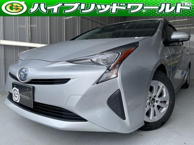 トヨタ S カロッツェリア製ナビ・Bluetooth・ビルトインETC・クルーズコントロール・オートハイビーム
